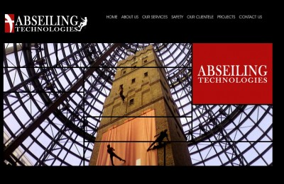 Abseiling Technologies