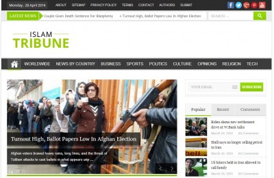 IslamTribune – Global News Site